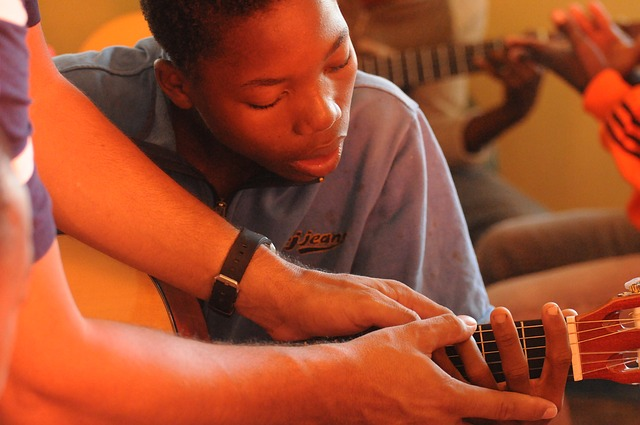 Best Free Sites for Music Education